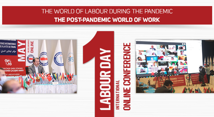 Labour Day International Online Conference