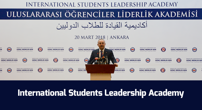 International Students Leadership Academy
