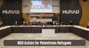 NGO Action for Palestinian Refugees